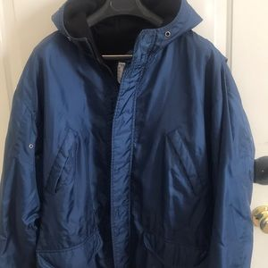 Yukon trail outerwear adventure jacket